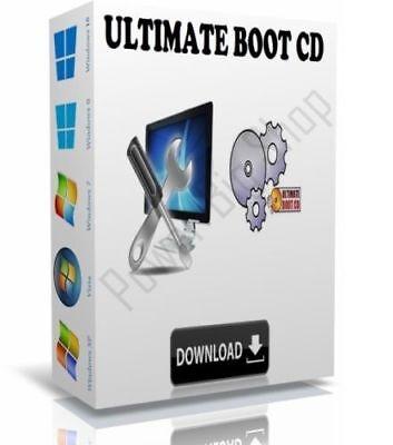 Computer Laptop Repair Repair System Windows 7,8,10 Software Digital download
