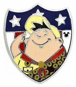 Disney Patriotic Pins