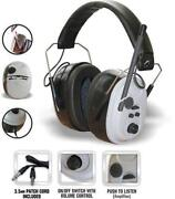 Hearing Protection MP3