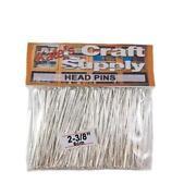 3 inch Head Pins