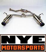Honda S2000 Exhaust
