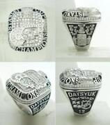 Detroit Red Wings Ring