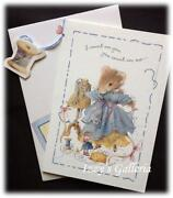 Vera The Mouse Cards