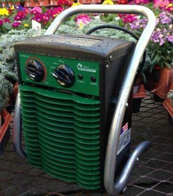 Dr. Heater DR218-1500W Greenhouse Garage Workshop Infrared H