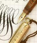 Waterman Safety Pen