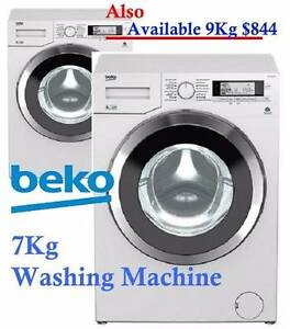 New Beko 7kg Front Load Washing Machine *RentBuy from $1.50 Day Chipping Norton Liverpool Area Preview