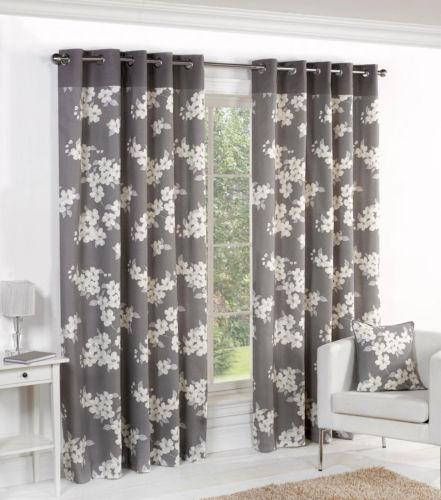 Oriental Curtains