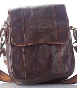 Mens Real Leather Bag