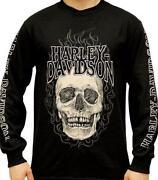 Harley Davidson Shirts 3X