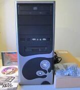 ISA Slot Computer