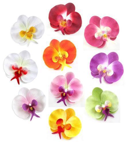 Artificial Plastic Flowers  eBay