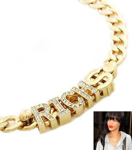 hip hop jewelry set ebay