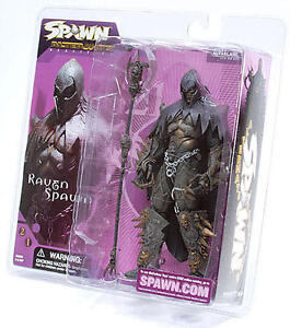 FIGURE === Raven Spawn - Spawn 21 === NEW