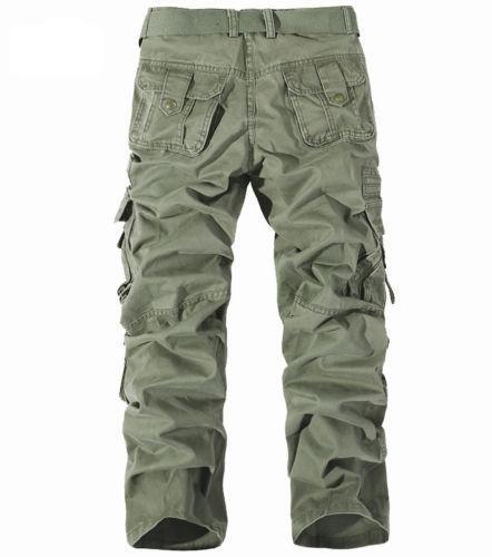 Girls Cargo Pants | eBay