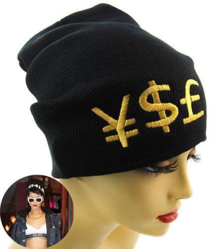 68258771078 YSL Hat
