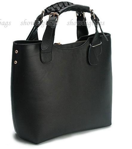 Vintage Leather Tote  Handbags   Purses  8da8554d1fd06