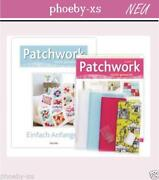 Patchwork Bücher