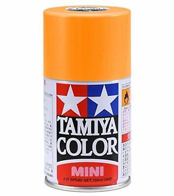 Spray Lacquer TS-73 Clear Orange 100ml Spray Can 85073