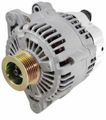 New 250A Alternator for Hyundai Azera 2007-11 3.3 /08-11 3.8/ Santa Fe 07-09 3.3