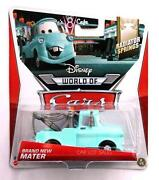 Disney Cars Radiator Springs