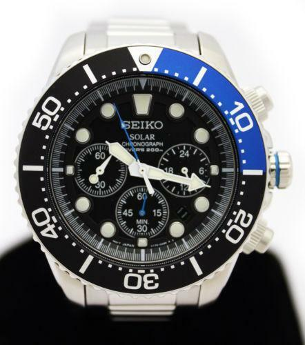 Seiko dive watch ebay - Seiko dive watch history ...