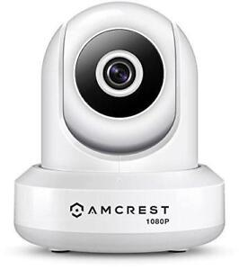NEW Amcrest ProHD 1080P WiFi Wireless IP Security Camera - 1080P (1920TVL), IP2M-841