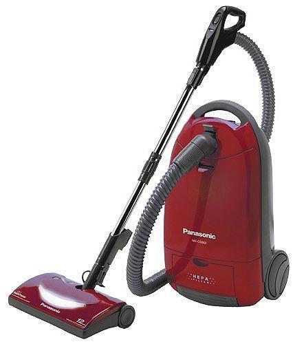 Hepa Vacuum Cleaner Ebay