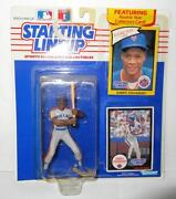 Darryl Strawberry Starting Lineup