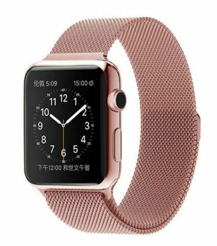 Apple Rose Gold Band Smart Watches For Sale Shop New Used Smart Watches Ebay