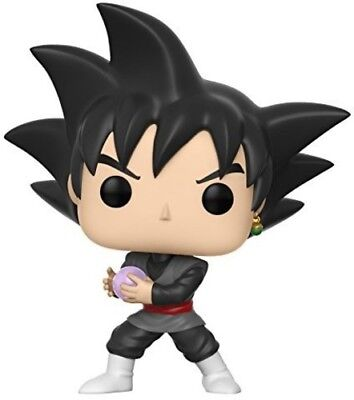 FUNKO POP! ANIMATION: Dragon Ball Super - Goku Black [New Toy] Vinyl Figure
