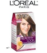 Loreal Healthy Look Hair Color
