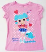 Lalaloopsy Shirt