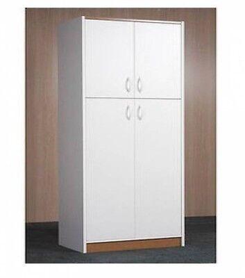 Chaste Kitchen Storage Cabinet Cupboard Pantry Room Organizer Furniture for Scoff