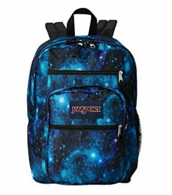 NWT JANSPORT Big Student Backpack Brasilia Prime 3S Excell  Galaxy