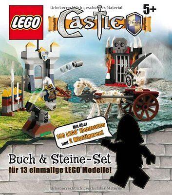 lego castle buch steine set ritter neu. Black Bedroom Furniture Sets. Home Design Ideas