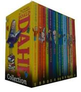 Roald Dahl Box Set