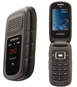 COMME NEUF TELUS OU ROGERS OU CHAT-R SAMSUNG SGH-A997 RUGBY III.