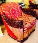 Fabric Italian Antique Furniture