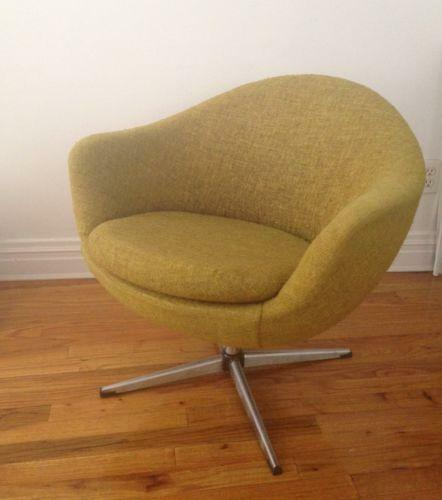 Overman Chair Ebay