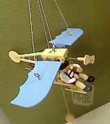 Nursery Decor Airplane