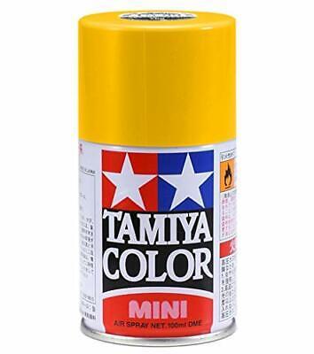 Spray Lacquer TS-34 Camel Yellow 100ml Spray Can 85034