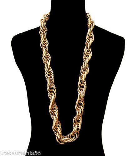 Rapper Chain  d1bdeb8c8d