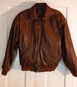 Turnbury Leather Clothing 94