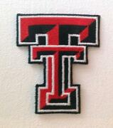 Texas Tech Patch