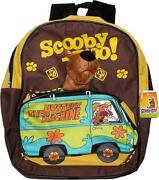 Scooby Doo Bag