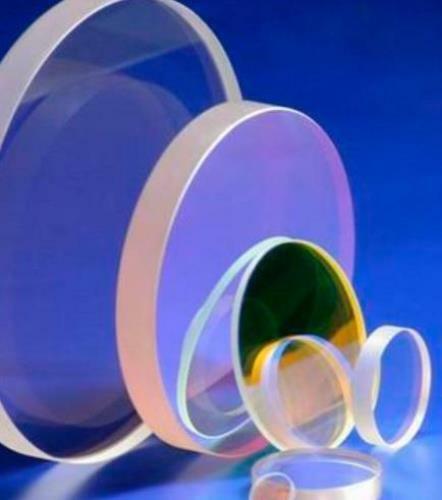 Fiber Laser Protective Window 50mm x 8mm Pack of 4