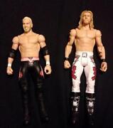 WWE Edge Figure
