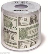 Toilettenpapier Motiv