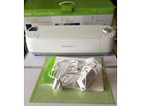 Cricut Explore Cutting Machine - paper crafts, vinyl cutter for T-shirts etc. start a business?