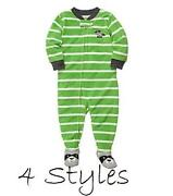 18-24 Month Boy Pajamas